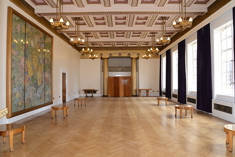 Lord Mayors Reception Room